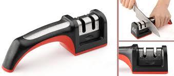 comment aiguiser un couteau de cuisine aiguiser affuter couteau comment faire