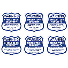 glass door decals stickers 6 back adhesive decals for sliding glass doors alarm system