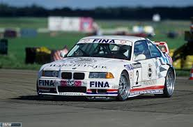 bmw car race the chion in touring car racing bmw m3
