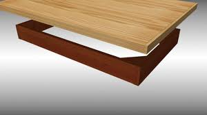 Build A Wood Bed Platform by The Best Way To Build A Platform Bed Wikihow
