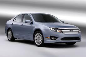 ford 2010 fusion recalls ford recalls half a million vehicles potential fuel tank
