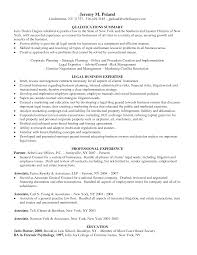 Corporate Attorney Resume Sample by Transactional Attorney Resume Free Resume Example And Writing