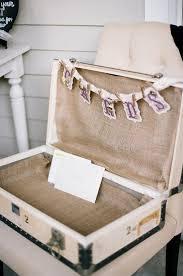 25 best suitcase card box ideas on pinterest wedding card