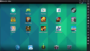 best android emulator for pc the best android emulators on pc 2017 free all