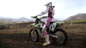 what is motocross racing power