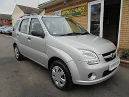 used suzuki ignis for sale rac cars