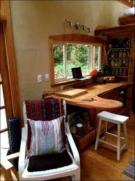 Tiny Tiny Yoga Teacher U0027s Hand Built Tiny House Is A Warm Woodland Haven