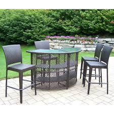 awesome 20 patio bar sets ahfhome com my home and furniture ideas