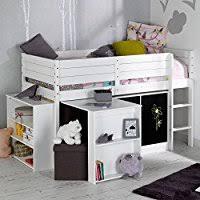 lit enfant combiné bureau amazon fr chambre enfant lit combine ameublement et décoration