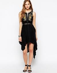 free people free people lace me up dress