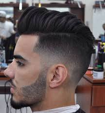 360 view of mens hair cut fade haircut 360 view trend hairstyle
