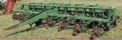 John Deere Planters by John Deere 1280 Eight Row Planter Item 2657 Sold Septem