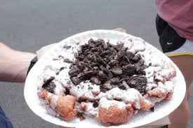 food of the indiana state fair