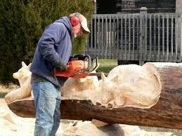 wood carvings by randall d boni pixdaus