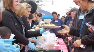 spend thanksgiving in san diego giving back ivn san diego