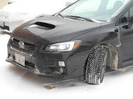 nissan altima 2015 in snow test drive 2015 subaru wrx limited automatic the daily drive