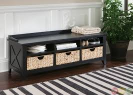Black Hall Tree Bench Startling Design On The Hall Tree Storage Bench Three Dimensions Lab