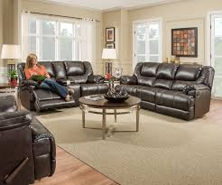 simmons upholstery mason motion reclining sofa shiloh granite simmons leather reclining sofa and loveseat home the honoroak
