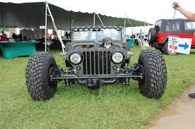 bantam jeep bantam jeep heritage festival 2014 offroaders com