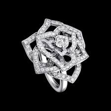 piaget ring white gold diamond ring g34u8700 piaget luxury jewelry online