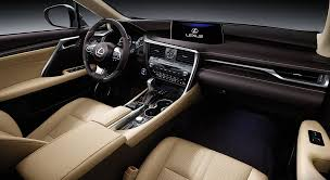 lexus rx 2016 2016 lexus rx review price interior specs