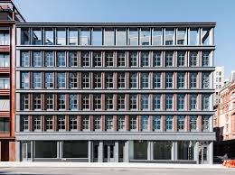 residential building elevation 11 great jones morris adjmi architects
