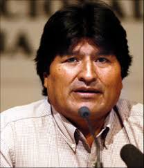evo morales article images origins current events in historical perspective