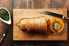 how to make vegducken the vegetarian version of turducken