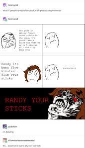 Meme Comic Tumblr - rage comics tumblr