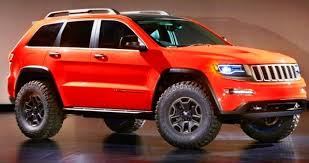 jeep grand cherokee price 2020 jeep grand cherokee release date price specs
