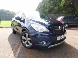 used vauxhall mokka cars for sale in wimbledon south west london