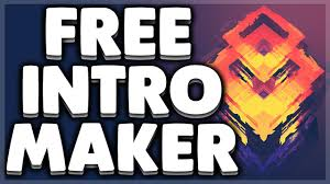 how to make an intro free easy tutorial 2015 youtube