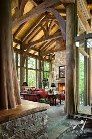 706 best timber frame images on pinterest timber frames timber