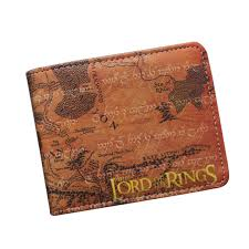 aliexpress com buy movie the lord of the rings wallet for women