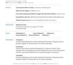 Free Resume Maker Templates Free Resume Maker Word Resume Template And Professional Resume