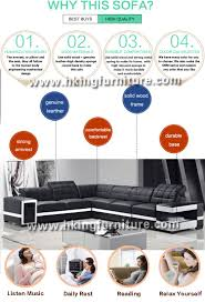 Modern Sofa Set Designs Prices 2017 Modern New Design Black And White Sofa Set Designs And Prices