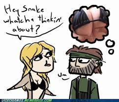 Metal Gear Solid Meme - metal gear solid 5 gif find share on giphy