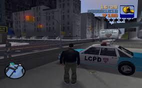 gta 3 mod apk grand theft auto 3 free of