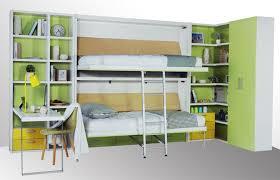 Bunk Bed Murphy Bed Download Space Saving Bunk Bed Widaus Home Design