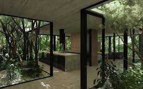 house design blog uk gres house in a brazilian rain forest by luciano kruk via homeli co
