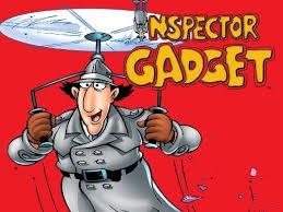 inspector gadget 1983 1986