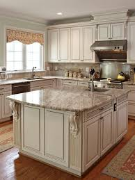 Kitchen Island Granite Countertop Kitchen Island With Granite Countertop Foter Within Inspirations 1
