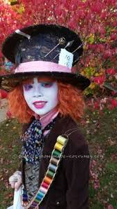 Halloween Costumes Mad Hatter Mad Hatter Makeup Tutorial Halloween Fancy Dress