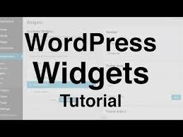 tutorial css php webcoding css php wordpress widgets tutorial webtech