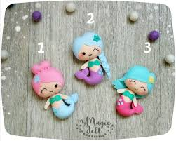 mermaid ornaments mermaid nursery decorations marmaid