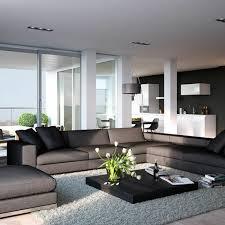 wohnzimmer design bilder elegante wohnzimmer als vorbilder moderner einrichtung
