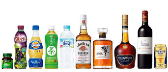 alcoholic drinks brands suntory pursues 100 bio based beverage bottles packaging world