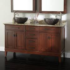 Vessel Sink Bathroom Vanity by Best 25 Vessel Sink Vanity Ideas On Pinterest Small Vessel
