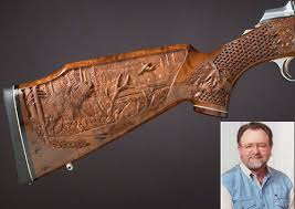 Wood Carving For Beginners Courses by Engraving Classes Wood Carving Gun Stock Carving Hobby Business