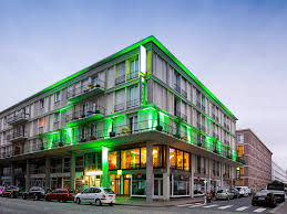 chambres d hotes le havre hotel in le havre ibis styles le havre centre auguste perret